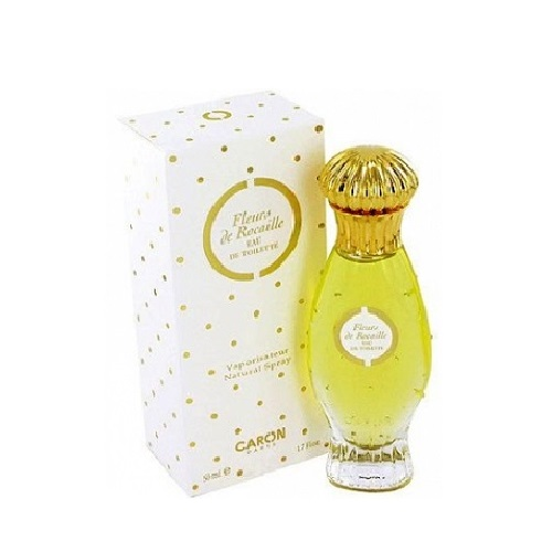 Fleurs De Rocaille Perfume by Caron 3.3oz Eau De Toilette spray for Women